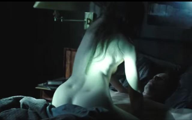 Emma Watson: ¿desnuda en una escena filtrada de Regression?