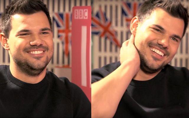 Sorprenden los kilos de más de Taylor Lautner | Expreso ...