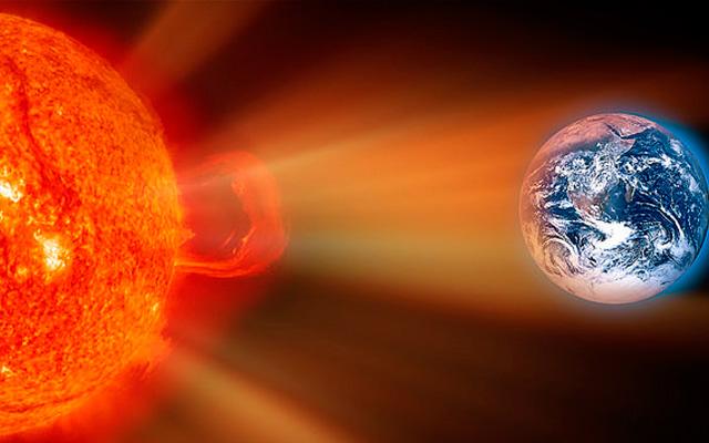 Científicos se preparan ante peligrosa tormenta solar