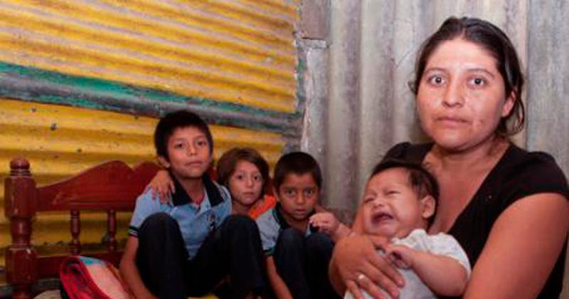 Sacarán familias del hacinamiento | Expreso - Expreso