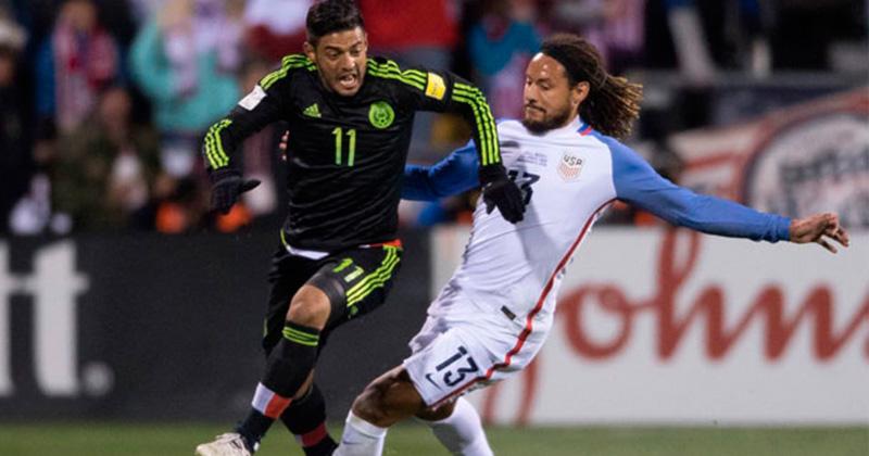 Carlos Vela abandona la selección mexicana de futbol