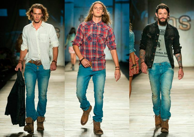 Outfit Hombres con estilo urbano – Expreso