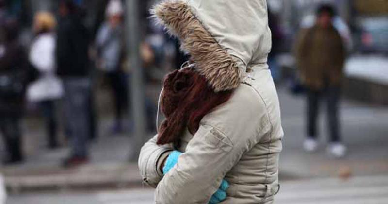 Suspende SET clases por frío en 10 municipios de Tamaulipas
