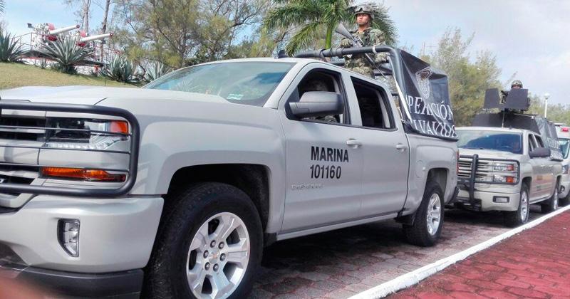 Inicia Semar operativo en 6 playas del Estado