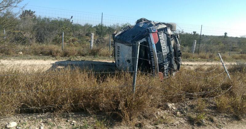 Muere delegado del CISEN y coordinador de la PF en accidente…