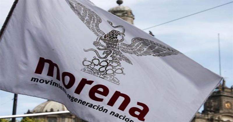 Detienen a candidato de Morena con 2 mdp y arma de fuego
