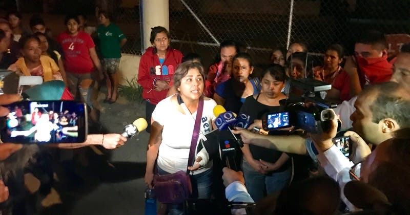 Humillan a reos en penal de Apodaca, Nuevo León