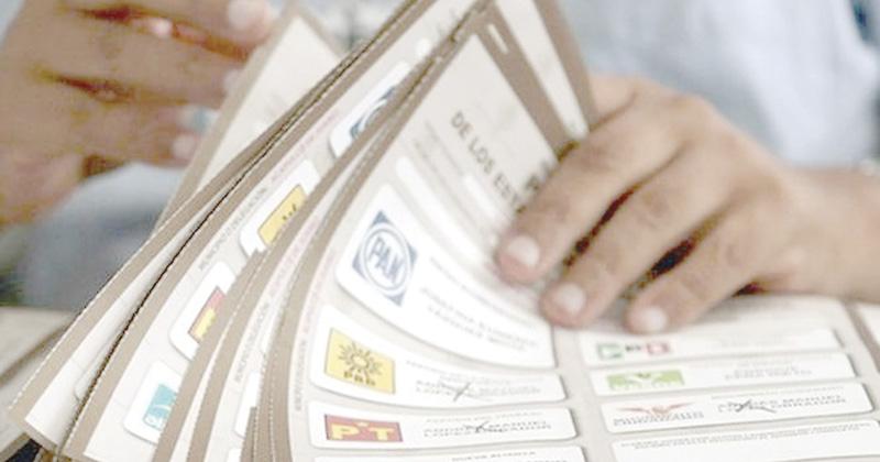 Instituto Electoral descarta voto electrónico desde el extranjero en 2018