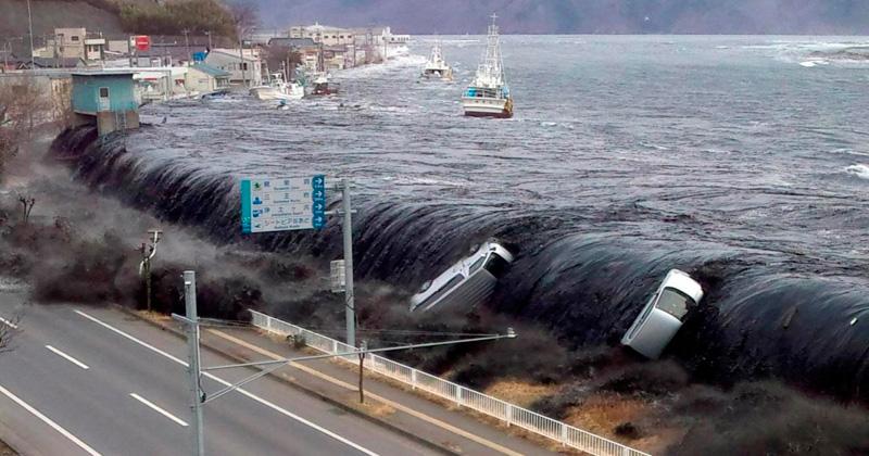 Ejecutarán simulacro de tsunami el próximo martes en Zulia