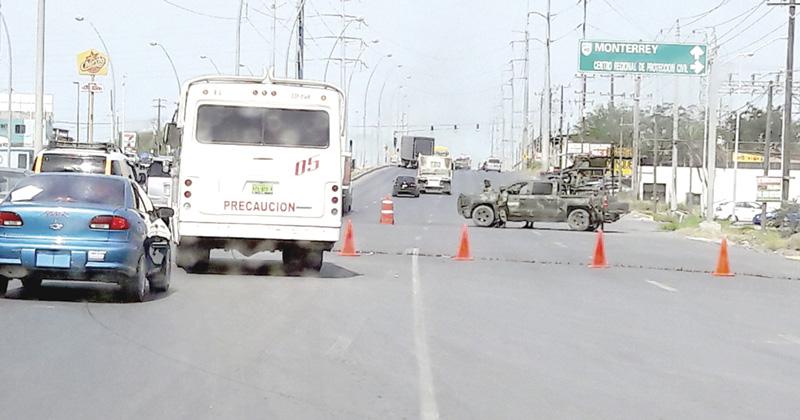 Situación en Tamaulipas está bajo control: Cabeza de Vaca