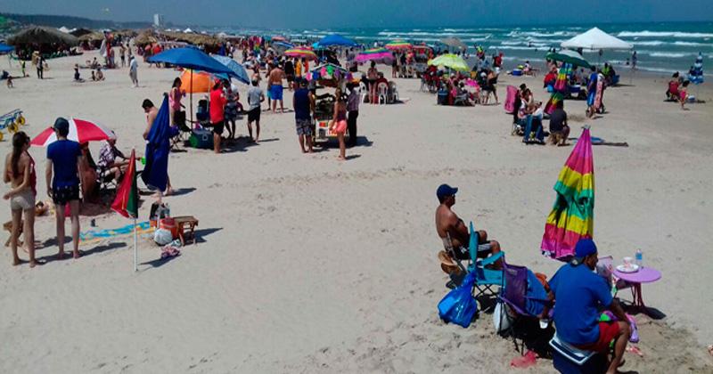 Crecerá 10% el turismo en Tamaulipas
