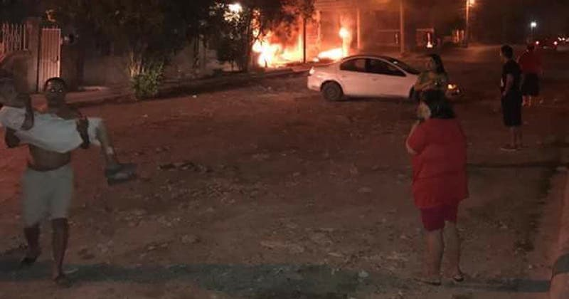Fuerzas federales y estatales intensifican patrullajes en Reynosa