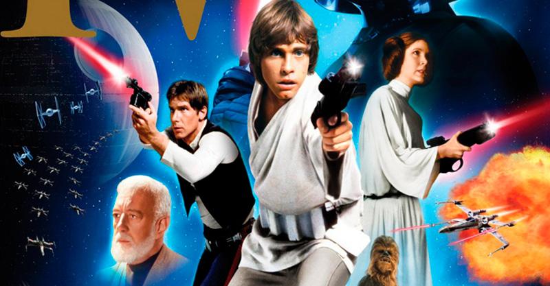 Presentan primer avance de Star Wars: Los últimos Jedi