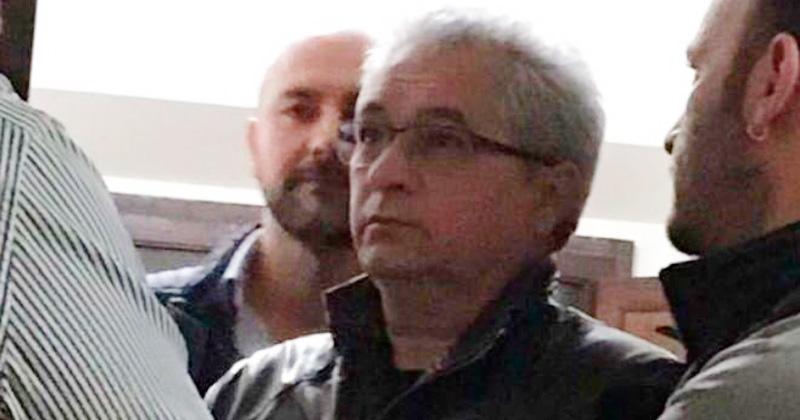 Extradita Italia a Yarrington a Estados Unidos