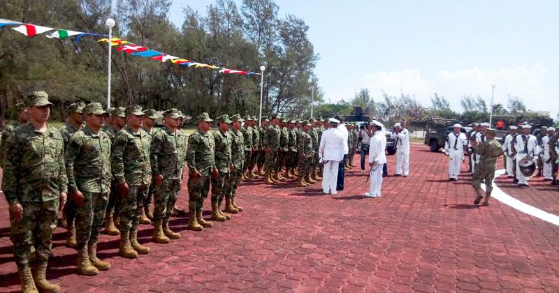 Peña Nieto respalda combate contra la impunidad en Veracruz