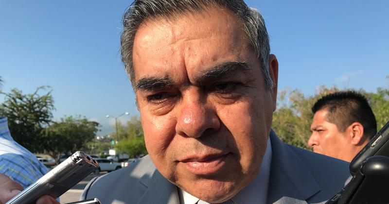 Renuncia secretario de Seguridad Pública de Tamaulipas