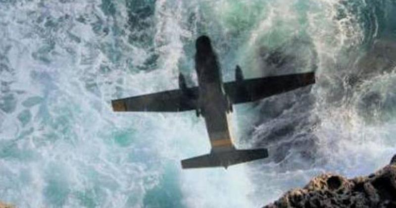 Desaparece avioneta que salió de Puerto Rico hacia Florida