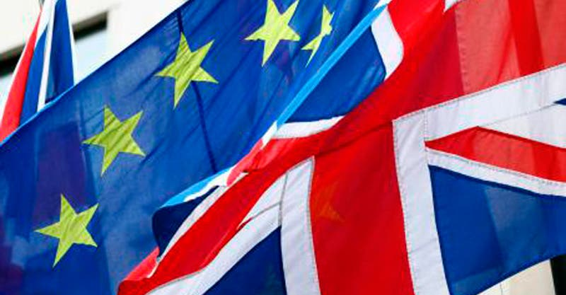 UE pagaría a Gran Bretaña por el Brexit — Johnson