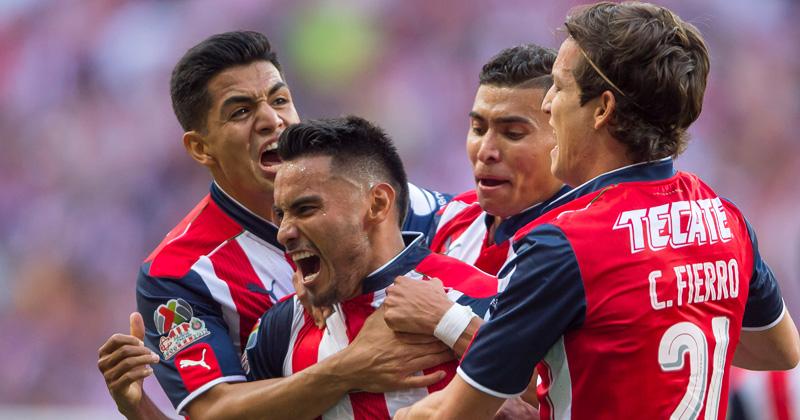 El Rebaño Sagrado consigue doblete, Chivas campeón del Clausura 2017