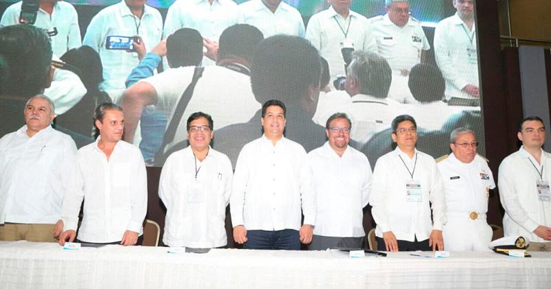 Es Tamaulipas sede de convención de la CIRT