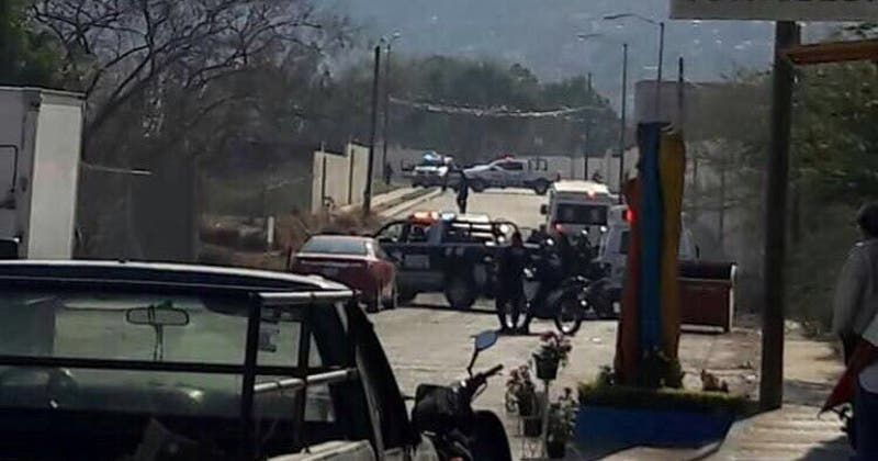 Asesinan a subdirectora de diario regional ya su hijo en Autlán, Jalisco