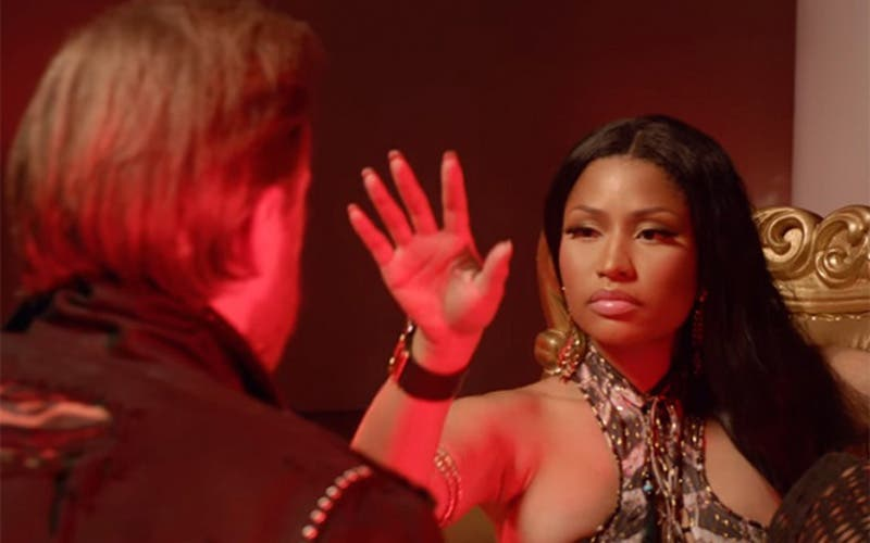 David Guetta lanza video con Nicki Minaj y Lil Wayne