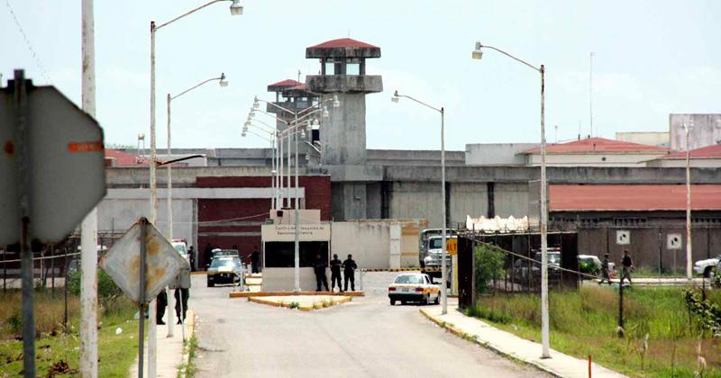 Excarcelan a 65 reos del penal de Altamira - Expreso