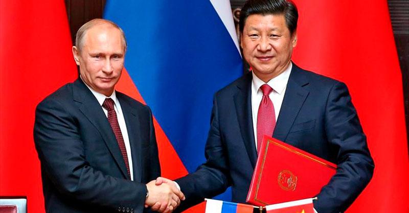 Líderes de más de 100 países se reúnen desde hoy en China