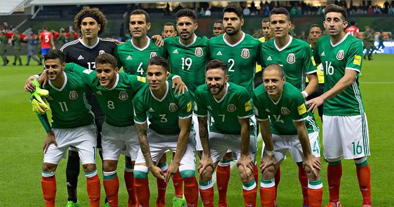 880c4b17fa6b2 MÉXICO.- La Concacaf dio a conocer los horarios de los partidos de la Copa  Oro 2017