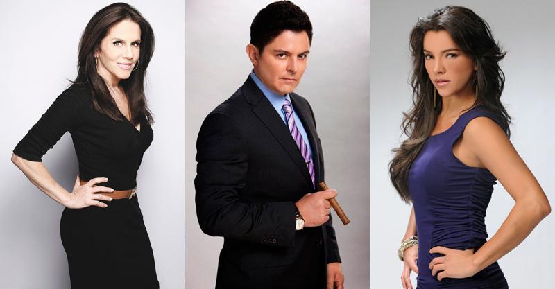 Ernesto Laguardia se suma a las filas de TV Azteca