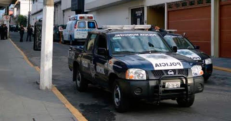 Atacan a balazos a un alcalde de Veracruz