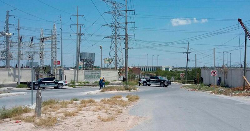 Retiran presunta granada de mano en subestación de la CFE de Tamaulipas