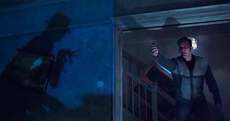 The Crooked Man, el nuevo spin-off de 'El Conjuro'