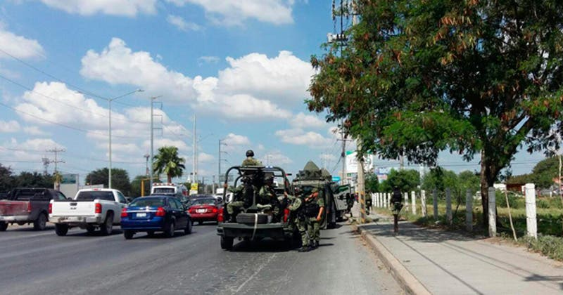 Reportan en redes balaceras tempraneras en Reynosa
