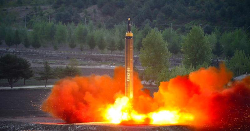 Corea del Norte probó con éxito nuevo tipo de misil de crucero