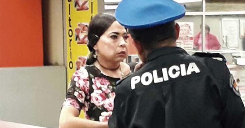 Se vestía de mujer para 'tocar' a usuarias del Metro