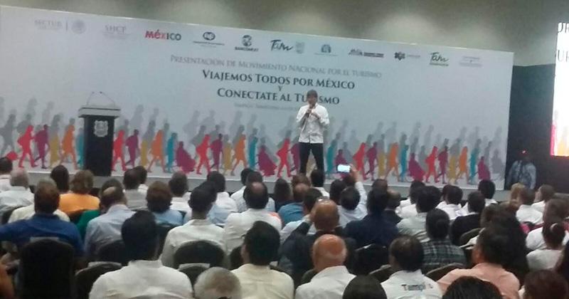 Pondremos orden en penales: García Cabeza de Vaca