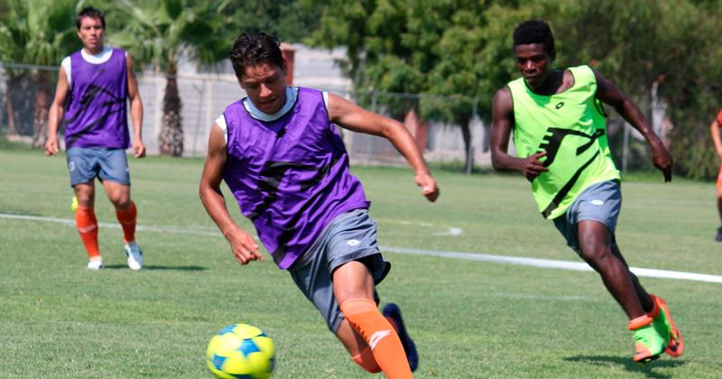 Lobos BUAP debutará en Primera División ante Santos