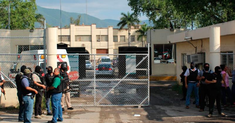 Reos fugados de Tamaulipas eran los secuestradores de regidora priista