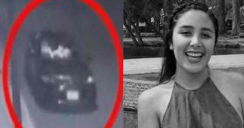 Niegan amparo a presunto feminicida de Mara Fernanda Castilla