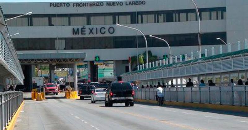 Cerrarán el Puente Dos este 11 de septiembre - Expreso
