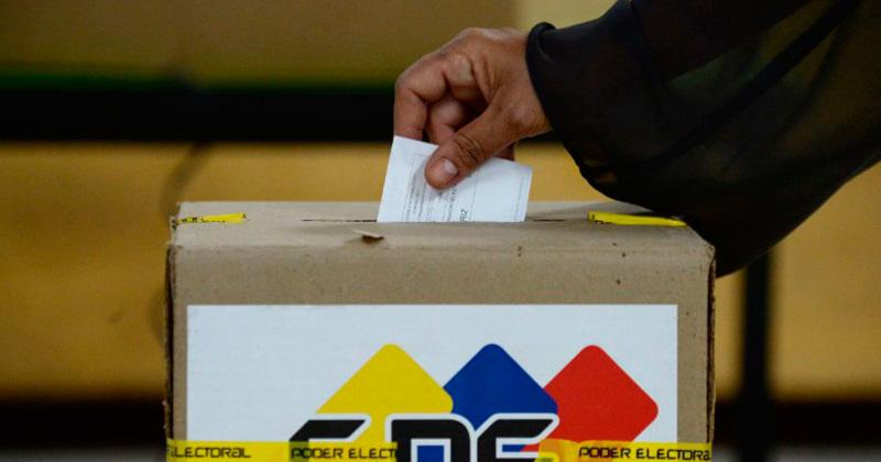 Juan Manuel Santos: No hay garantías de una elección transparente en Venezuela