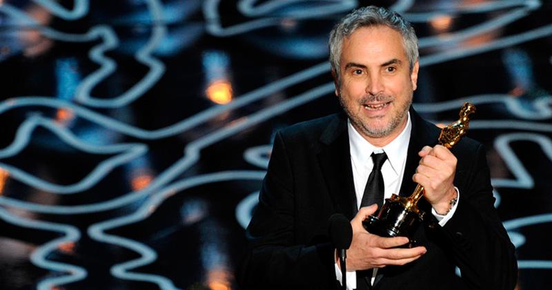 Cinemex no estrenará 'La región salvaje' del director Amat Escalante