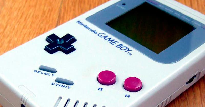 Espectacular revisión de Game Boy por Hyperkin