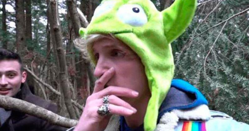 ¡Al fin! YouTube responde sobre el caso de Logan Paul