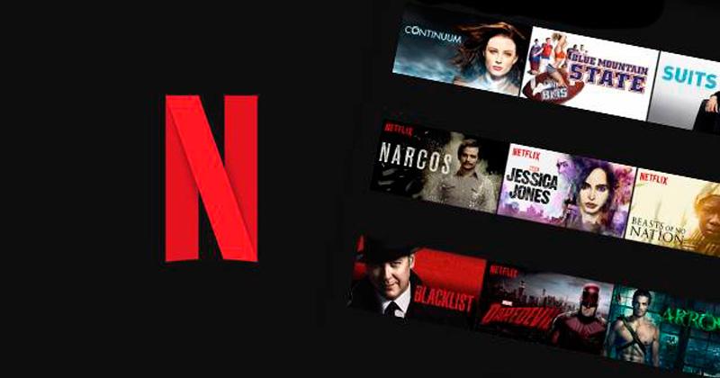 Conoce los estrenos que trae para ti Netflix en febrero