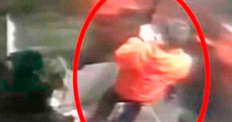 Mujer mata a su hijo por perder su celular