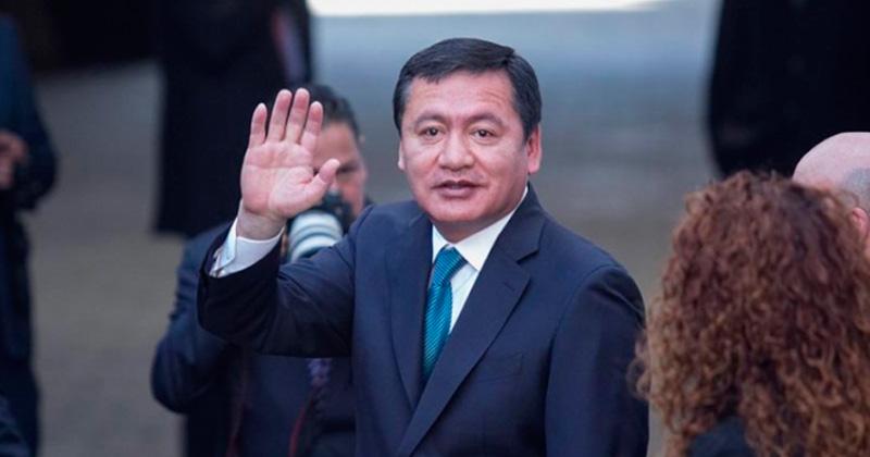 Osorio Chong propone reformas para mejorar cuerpos de seguridad