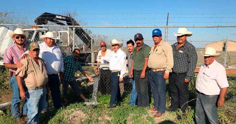 Gobernador de Tamaulipas reconoce a las Fuerzas Armadas