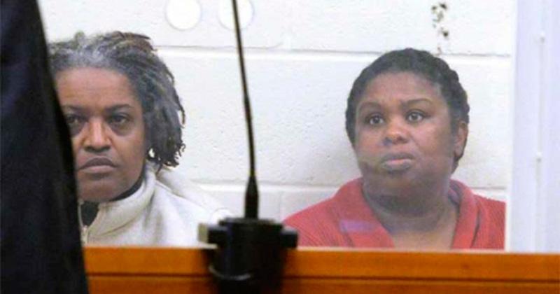 ¡Locura total! Dos mujeres quemaron una nena por un rito vudú